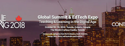 GLA Attends Global Summit and EdTech Expo