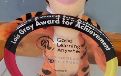 2020 Lois Gray Award for Achievement