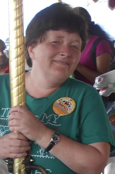 2021 Ivy Tabobandung Award for Leadership – Nancy Trowbridge