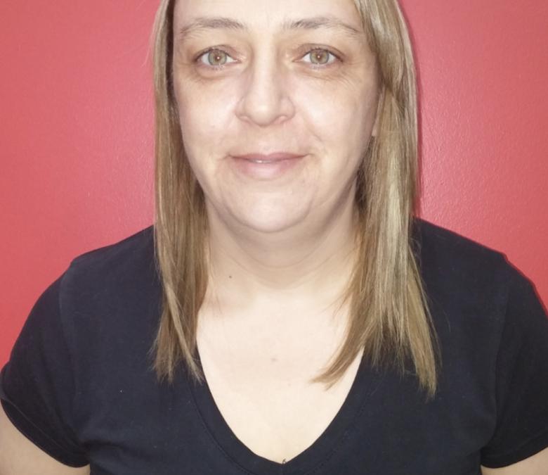 2021 Lois Gray Award for Achievement – Shannon Pollard
